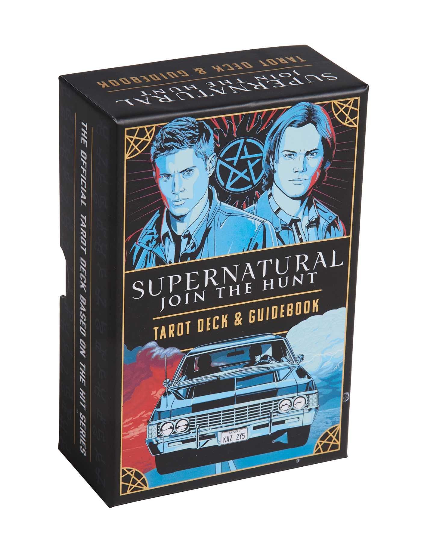Supernatural Tarot