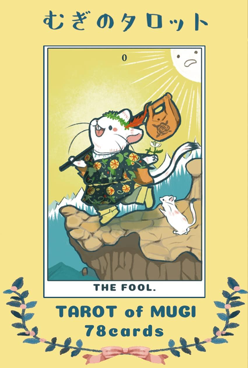 Tarot of Mugi (むぎのタロット)