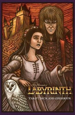 Labyrinth Tarot (Pre-Order)
