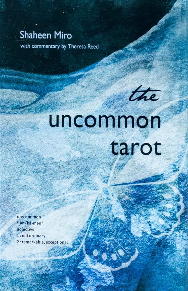 The Uncommon Tarot