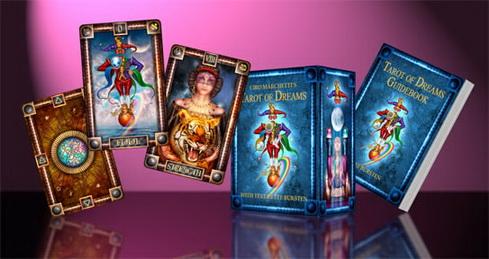 Tarot of Dreams Standard Edition