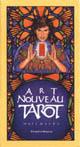 Art Nouveau Tarot Deck