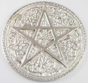 Pentagram Altar Tile 6