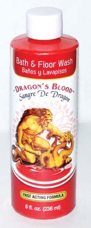 Wash: Dragon Blood