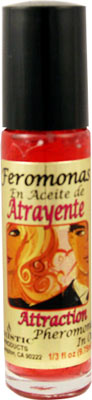 Pheromone Oil Perfume  Attraction