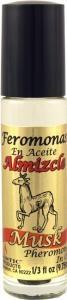 Pheromone Oil Perfume Musk