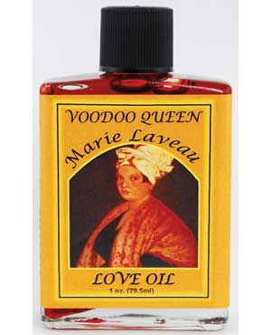 Marie Laveau Love Oil
