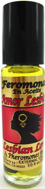 Pheromone Oil Perfume Lesbian Love