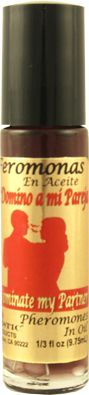 Pheromone Oil Perfume I Dominate My Partner