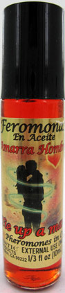Pheromone Oil Perfume Tie Up A Man