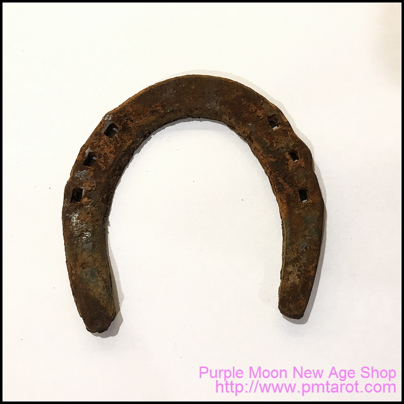 Lucky Used Horseshoe