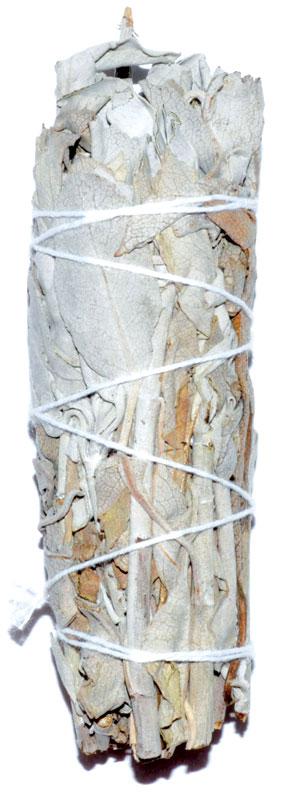 White Sage Smudge Stick 3