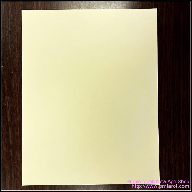 Pale Cream Thick 1 pcs
