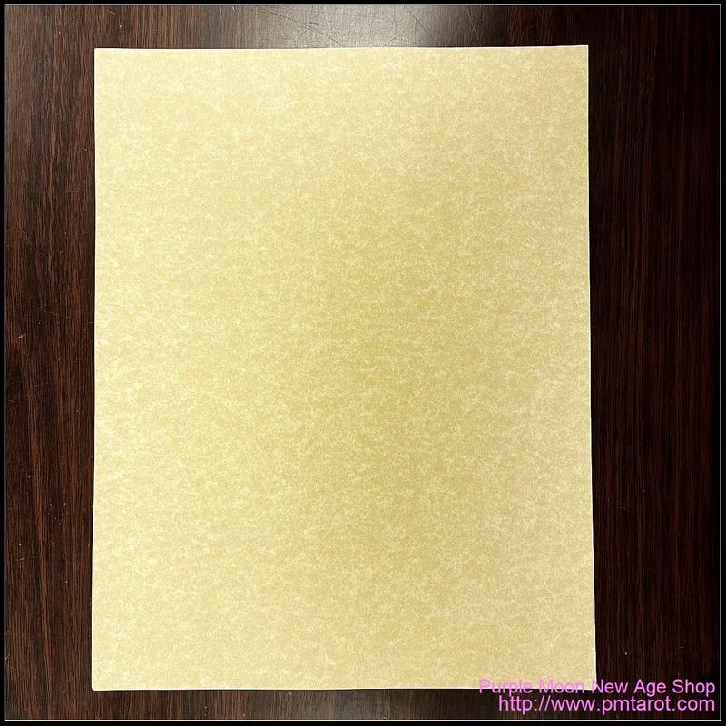 Pale Cream Thin 1 pcs