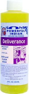 Wash: Deliverance