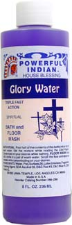Wash: Glory Water