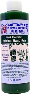 Wash: Helping Hand