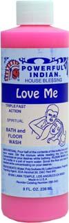 Wash: Love Me