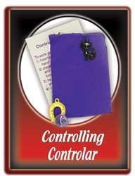 Amulet Controlling