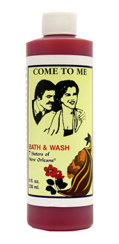 Wash: Come To Me
