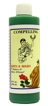 Wash: Compelling