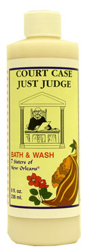 Wash: Court Case