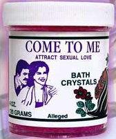 Bath Crystal - Come To Me