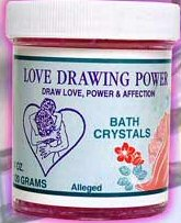 Bath Salt - Love Drawing